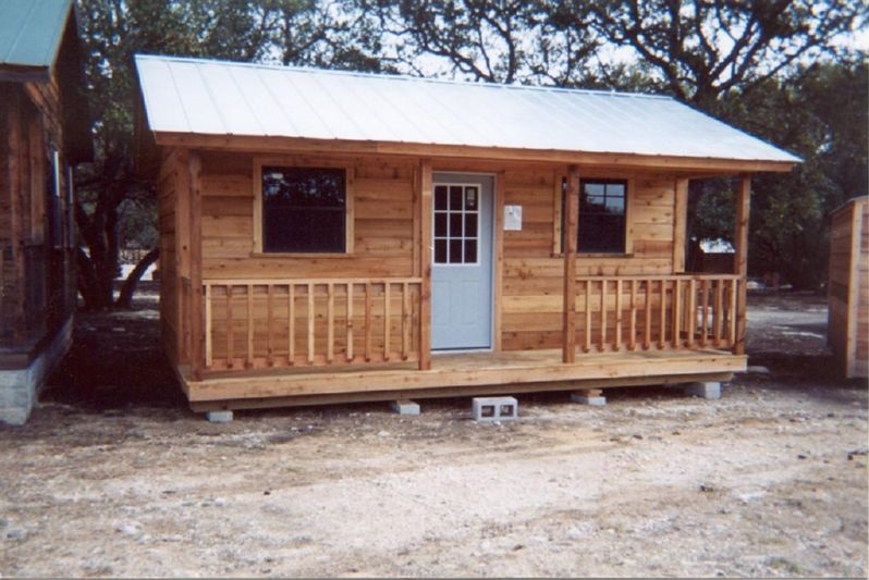 Regular Cabins